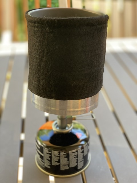Comparison of JetBoil Versus BRS3000 – which is best for backpacking!