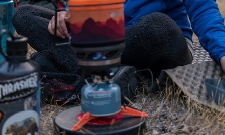Basic Backpacking Menu – the easy approach!