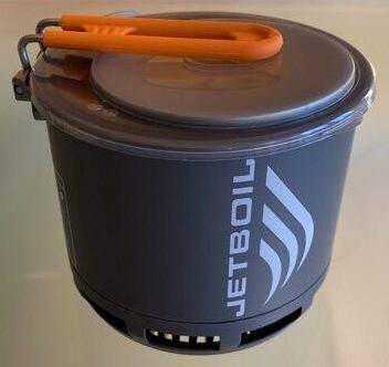 Jetboil Stash – new review and efficiency tests for 2021