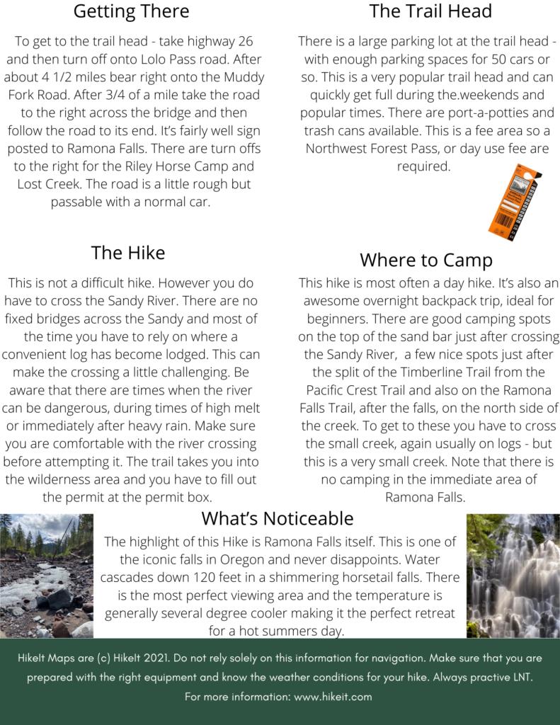 Ramona Falls - Page 2