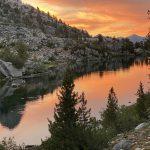 John Muir Trail (JMT) – 2021 Northbound (NOBO) – Exceptional!